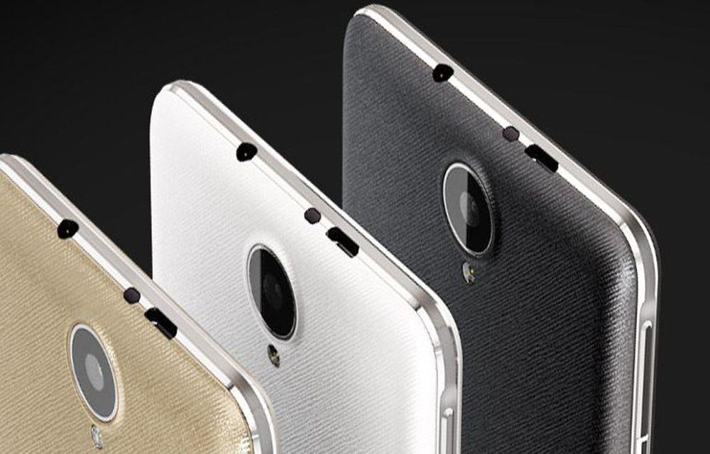 Cubot H1 4G Smartphone Details