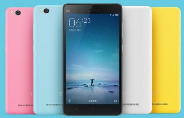 Detailes of Xiaomi Mi 4c