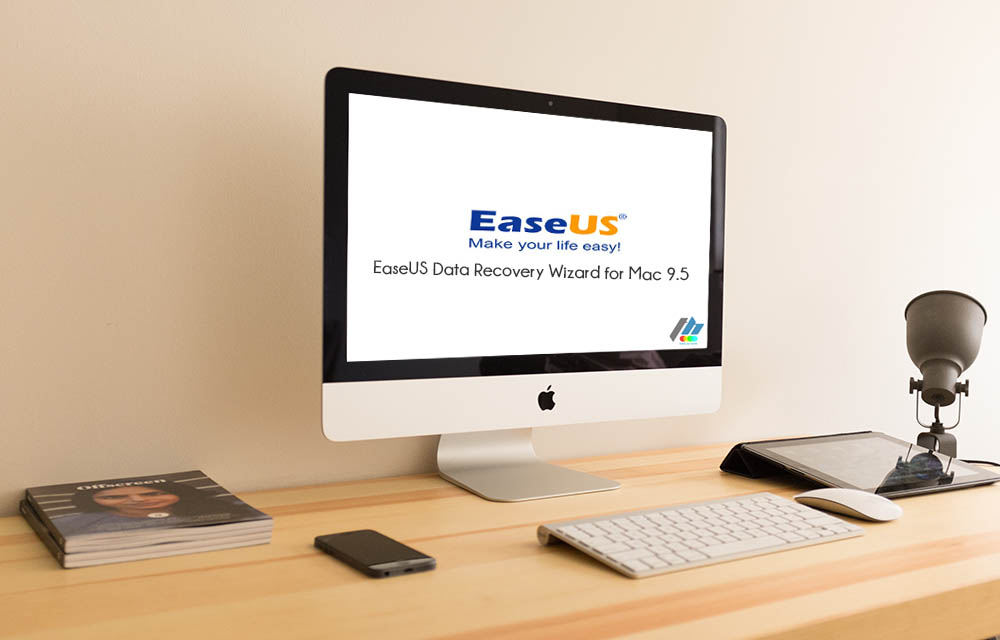 EaseUS Data Recovery Wizard for Mac 9.5