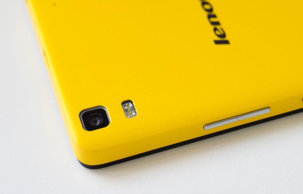 Lenovo K3 Note Performance