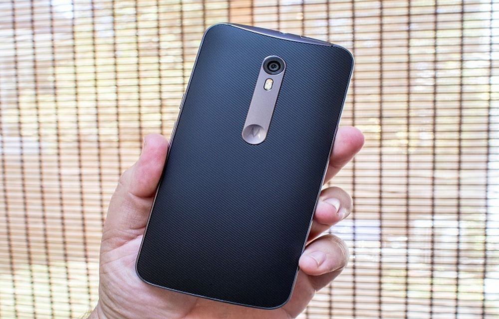 Moto X Play Camera Performance