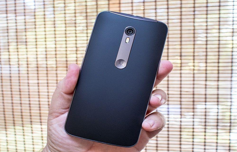 Moto X Play Camera Performance