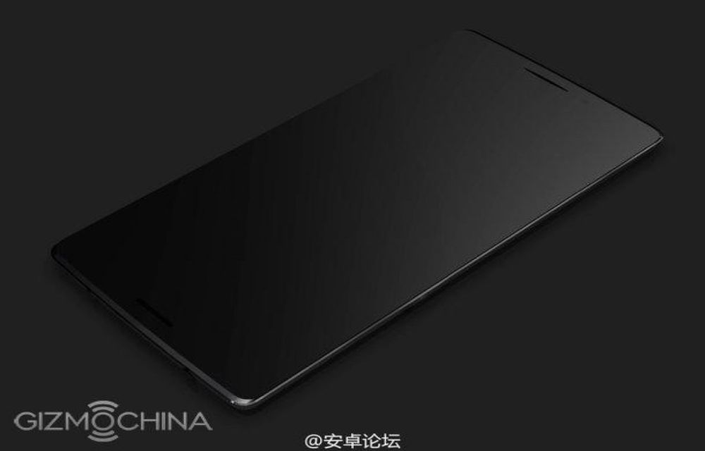 OnePlus X Fingerprint Scanner and Dual Camera Leaks Online