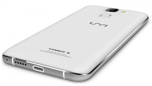 UMI Hammer S 4g lte smartphone