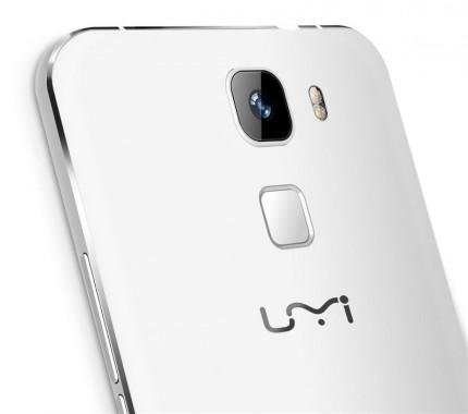 UMI Hammer S best cheap smartphone