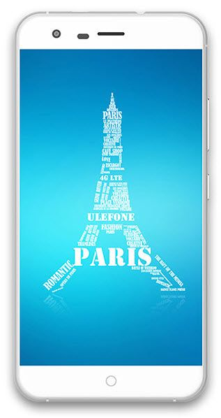 Ulefone Paris Smartphone Performance