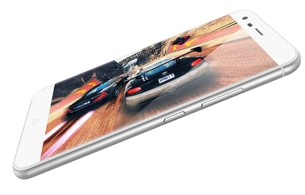 Ulefone Paris Smartphone