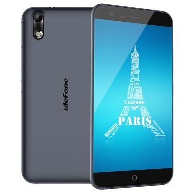 Ulefone Paris Specifications and Details