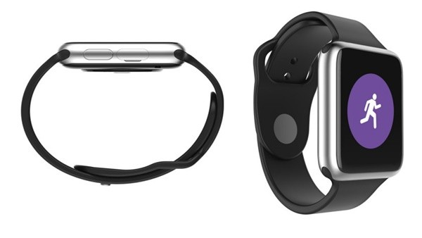Ulefone uWear Smartwatch Performance