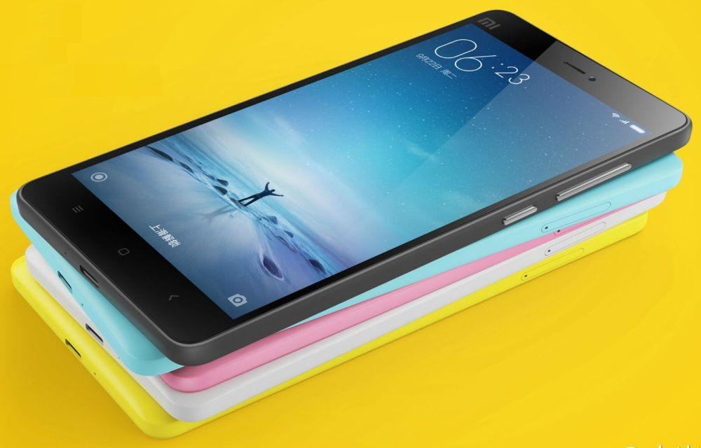Xiaomi Mi 4c First Look