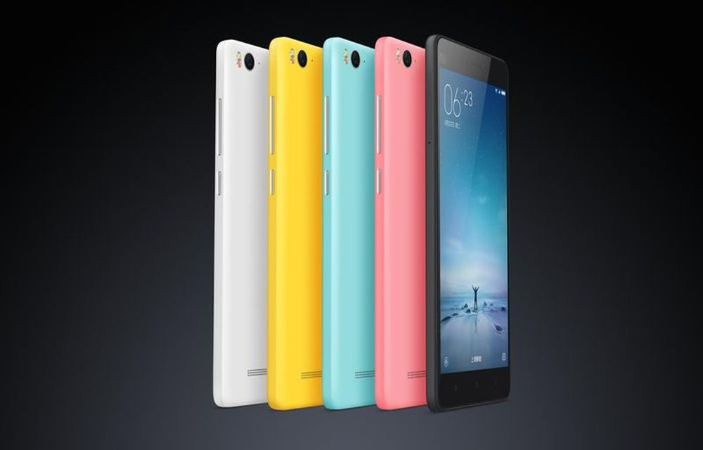 Xiaomi Mi 4c Released in China for $204