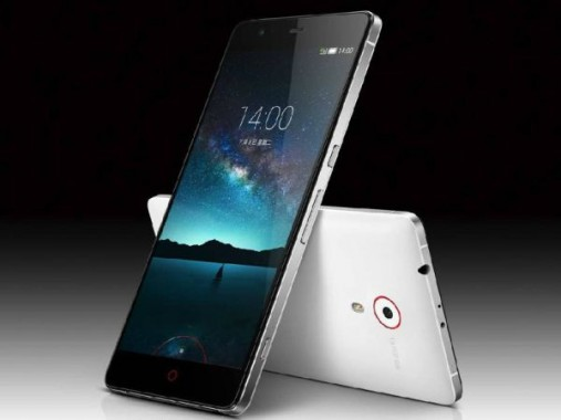 ZTE Nubia Z7 Build Quality and Design