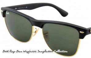 Best Ray-Ban Wayfarer Sunglasses Collection