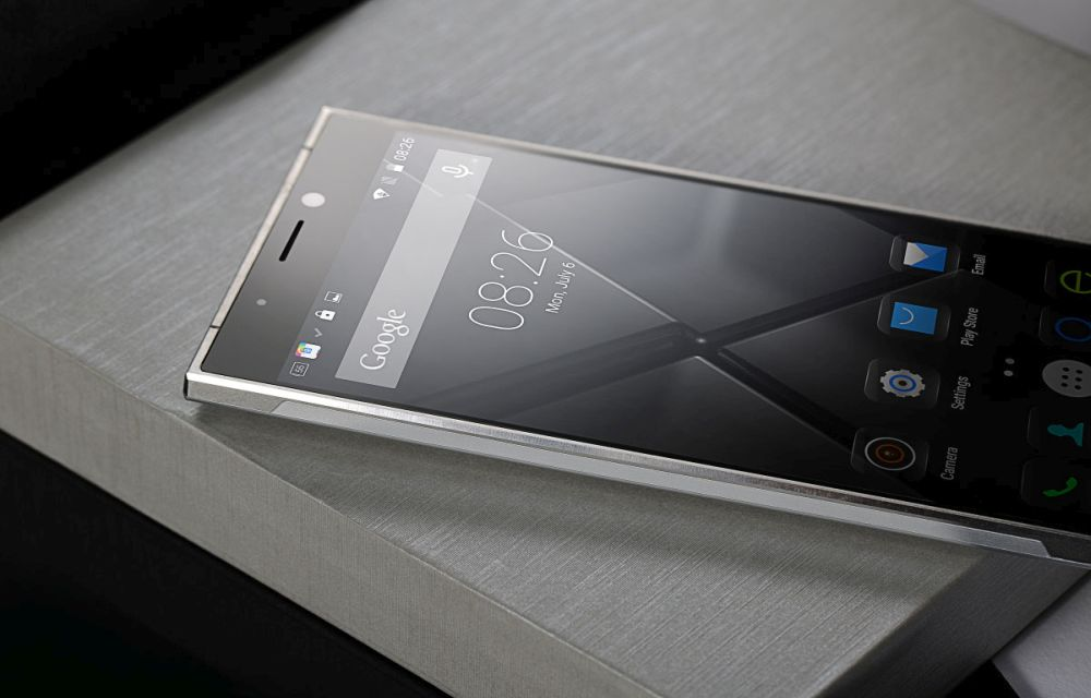 DOOGEE F5 4G Phablet - Features, Specifications and Review
