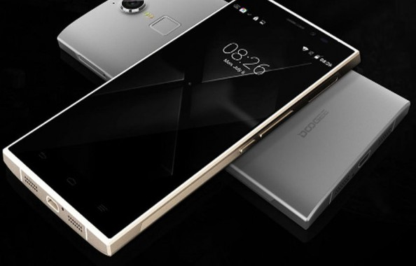 Doogee F5 Availability and Pricing