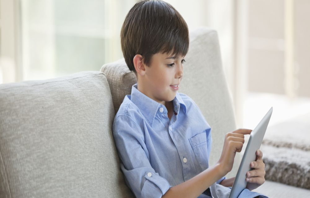 Empower Your Kids with Social Networks Security