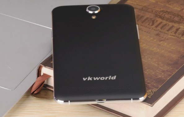 VKWorld VK700 Pro Specifications