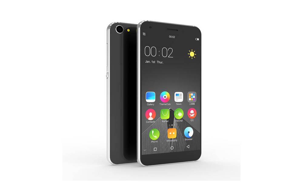 Best Phones Under $70 Elephone S1 and S1 Plus