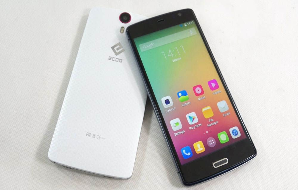 Ecoo E04 Specifications and Review