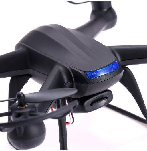 Flymemo DM007 RC Quadcopter Giveaway Details
