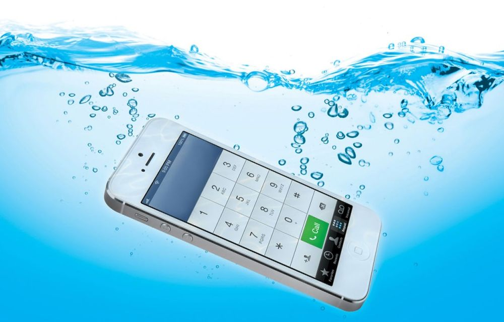 How To Fix A Cell Phone That Got Wet