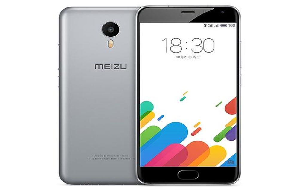 Meizu Metal - Specifications, Price and Review