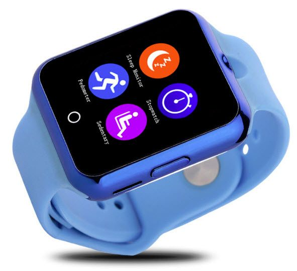 No.1 D3 Smartwatch Complete Details