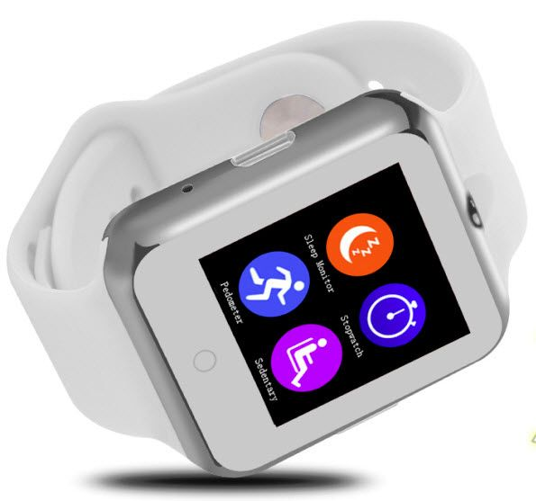 No.1 D3 Smartwatch Review