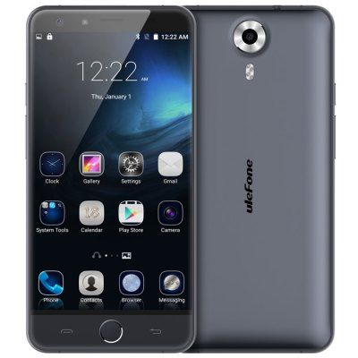 Ulefone Be Touch 3 Price