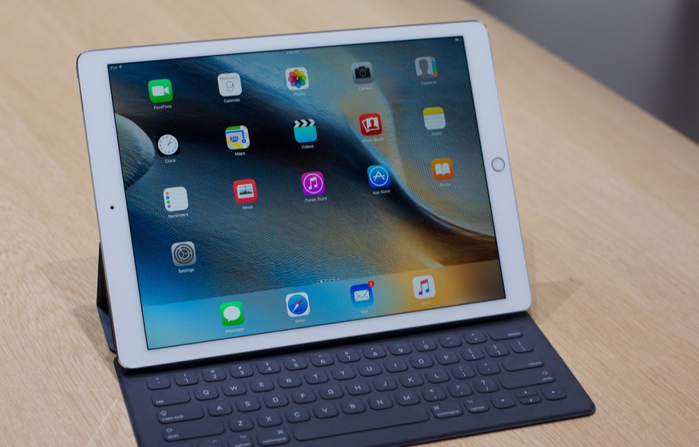Apple-Ipad-Pro-Review-Design-and-build-Quality