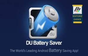 DU Battery Saver – Android App Review
