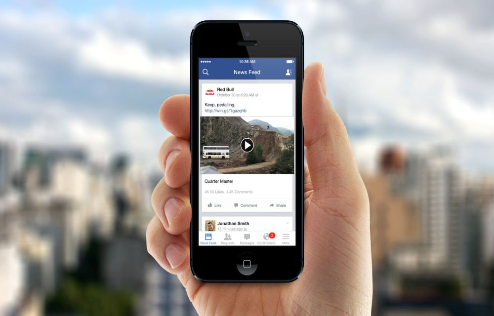 How to Disable Videos from Automatically Playing on Facebook