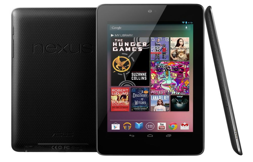 How to Install CM13 Nightly 6.0 Marshmallow on ASUS Nexus 7