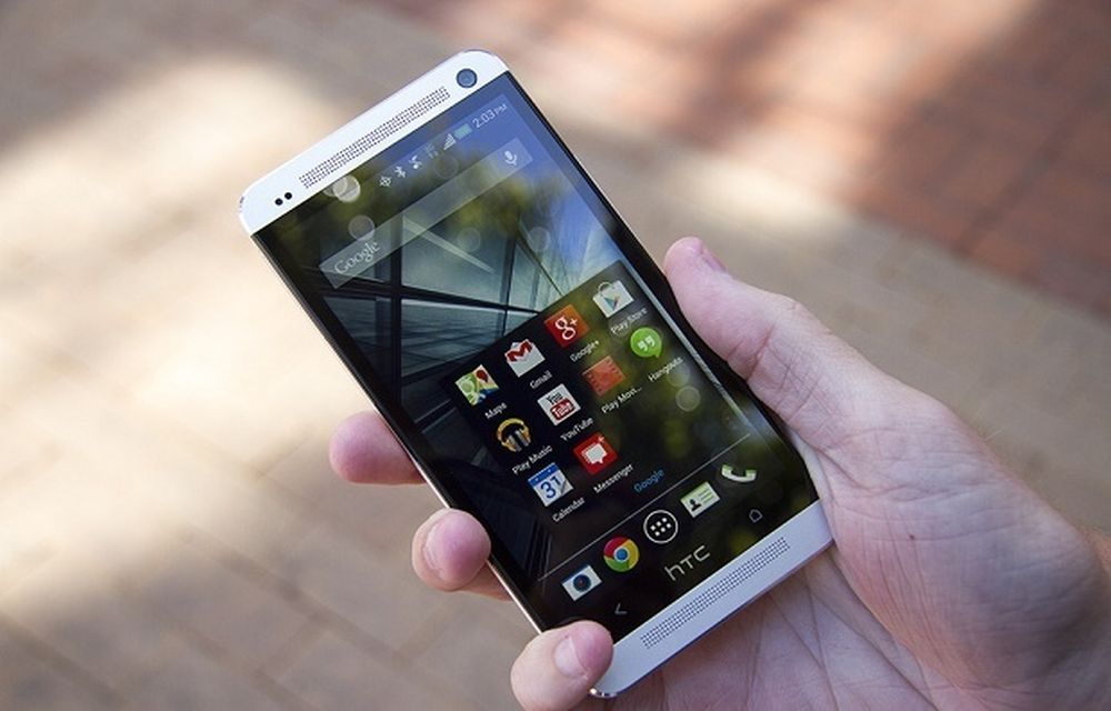 How to Install crDroid Android 6.0 Marshmallow on HTC One M7