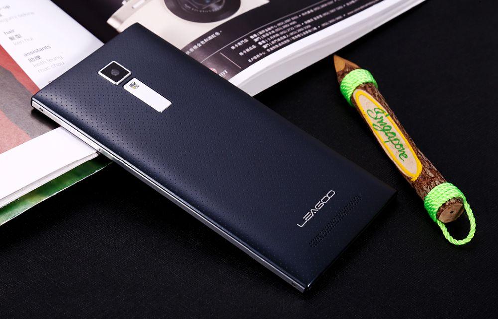 Leagoo Alfa 1 3G Specs