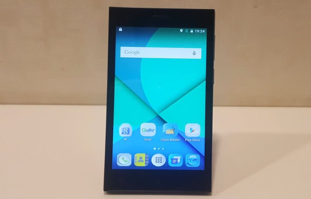Micromax Canvas Xpress 4G Review