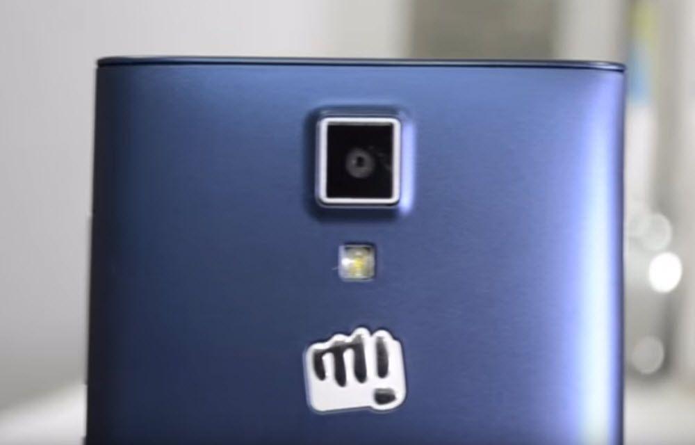 Micromax Canvas Xpress 4G Specs
