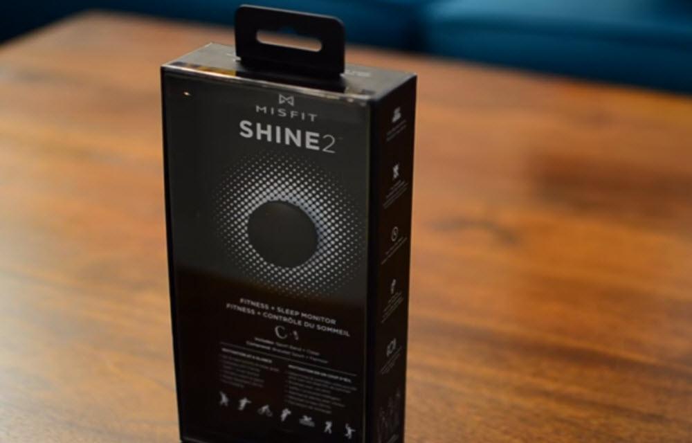 Misfit Shine 2 Specs