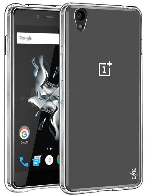 OnePlus X Case, LK Ultra