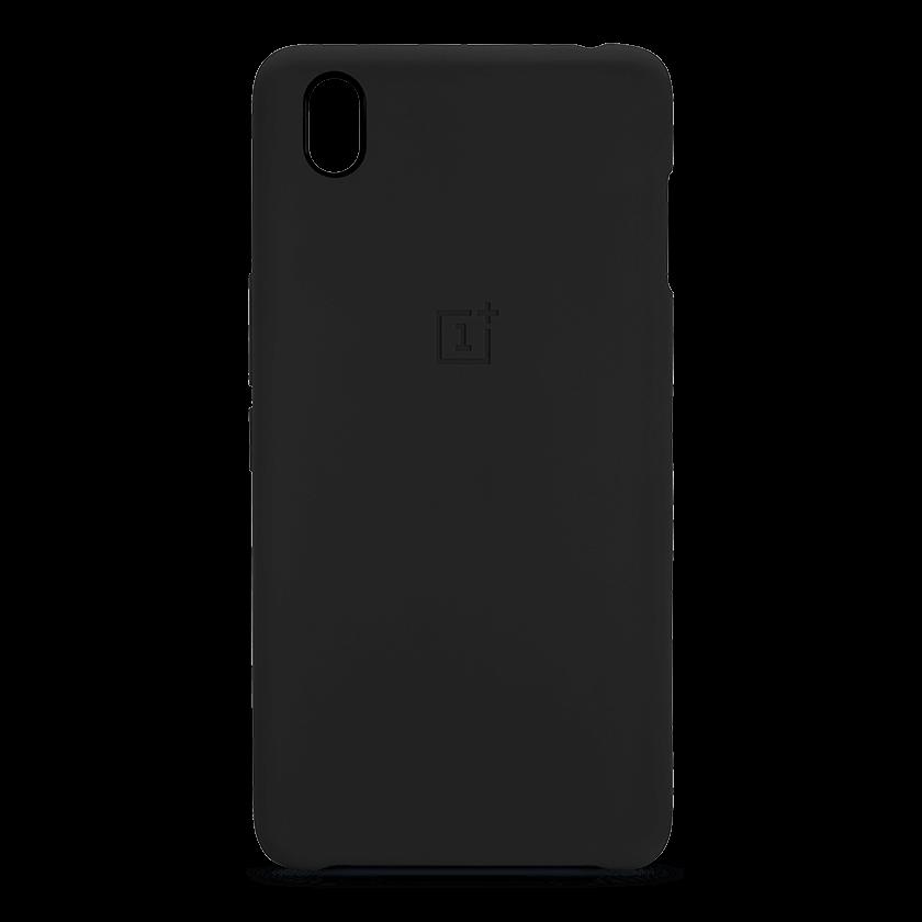OnePlus X Silicone Case