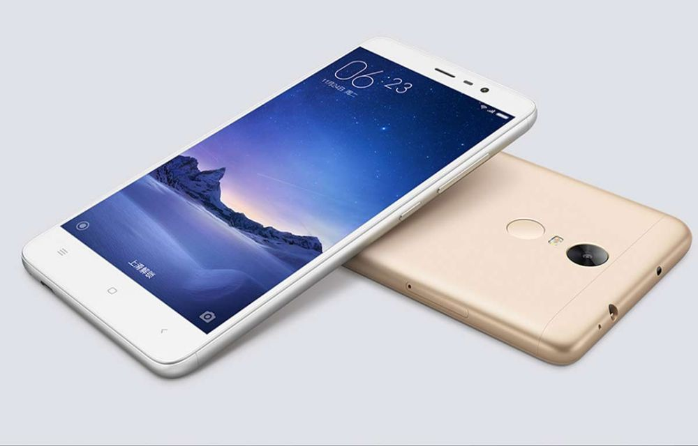 Xiaomi Redmi Note 3 Specifications and Review