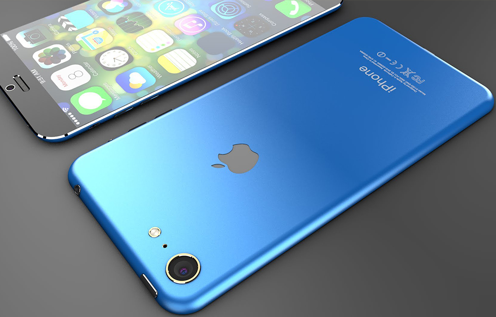 Apple IPhone 7 Rumours Expected Features And Specifications