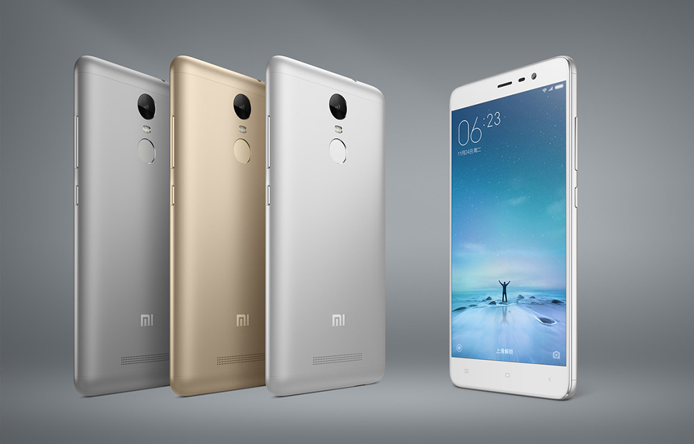 Smartphone Review Xiaomi Redmi Note 3: Xiaomi Redmi Note 3 Phablet Review