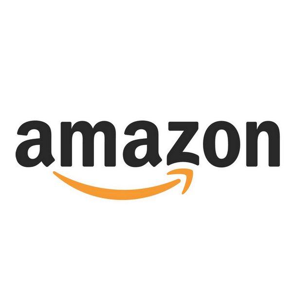 Amazon-company-logo
