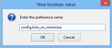 Boolean Value