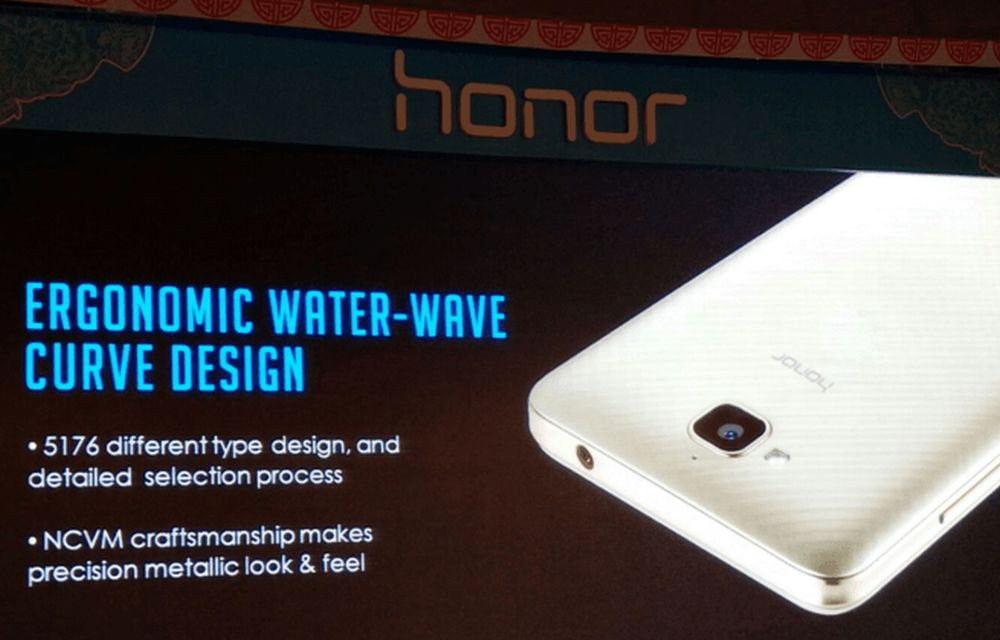 Honor 5X and Holy 2 Plus Available in India