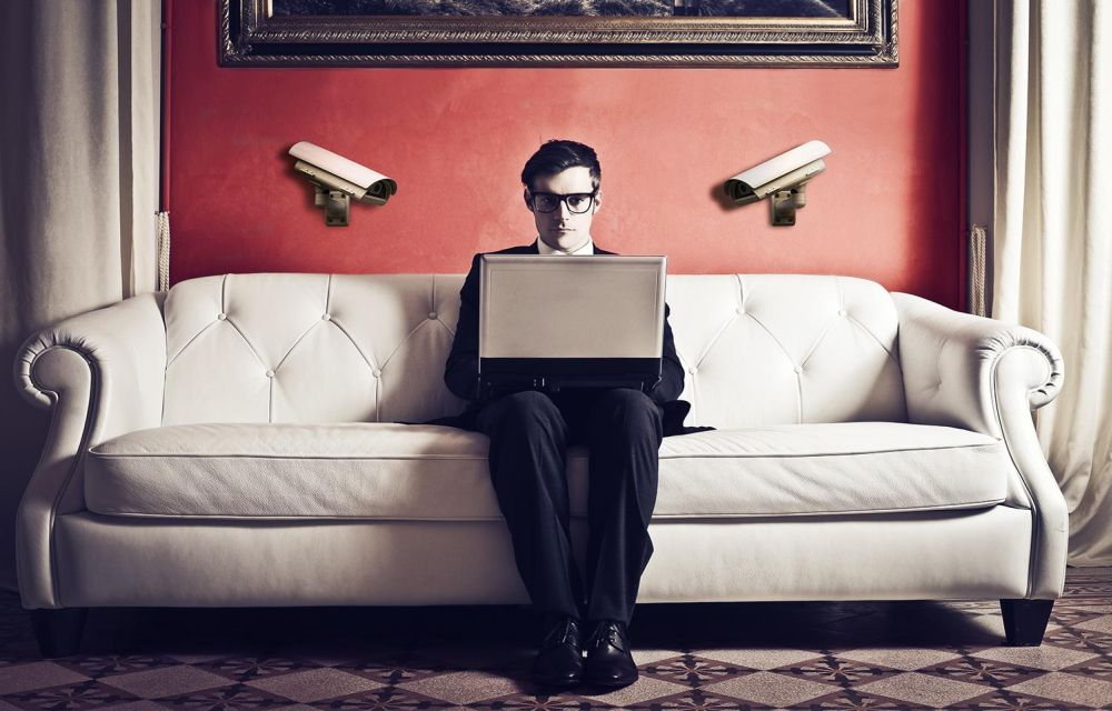 How to Be More Anonymous When Surfing the Web