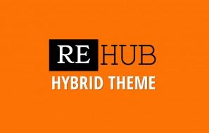 REHub WordPress Theme Review – The Affiliate Friend