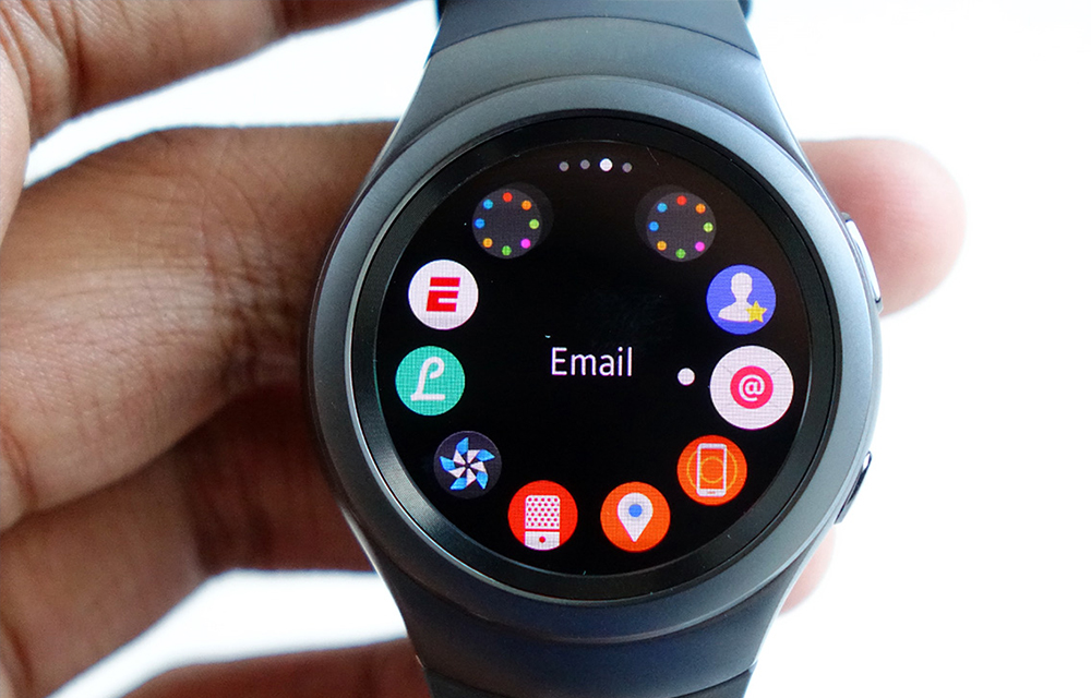 How to Factory Reset Samsung Gear S2 SmartWatch