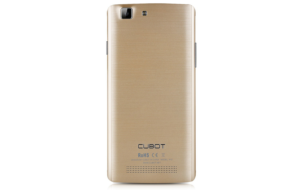 cubot-x12-camera